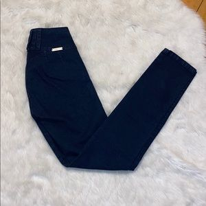 Big Apple Columbian booty shaping jeans